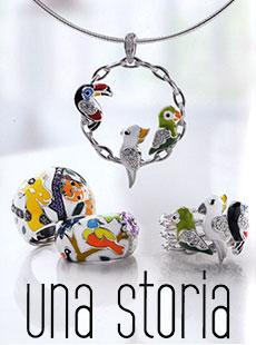 Bijoux Una Storia