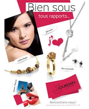 Bijoux Jourdan
