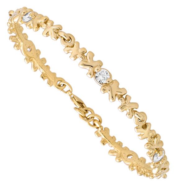 Bracelet Jourdan JS625