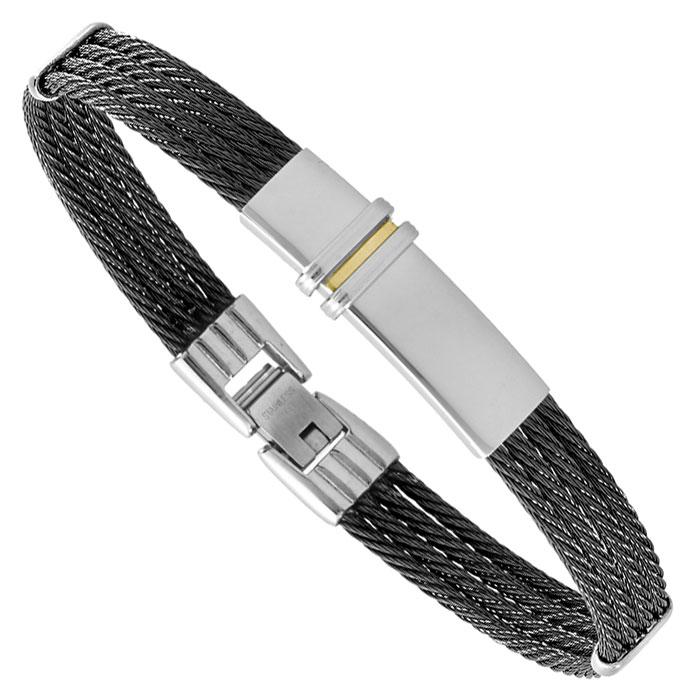 Bracelet Jourdan FZ188NOH