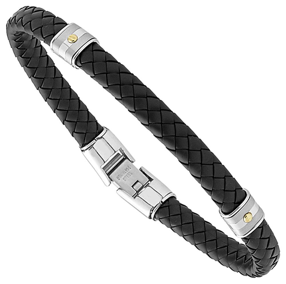 Bracelet Jourdan FZ140NO