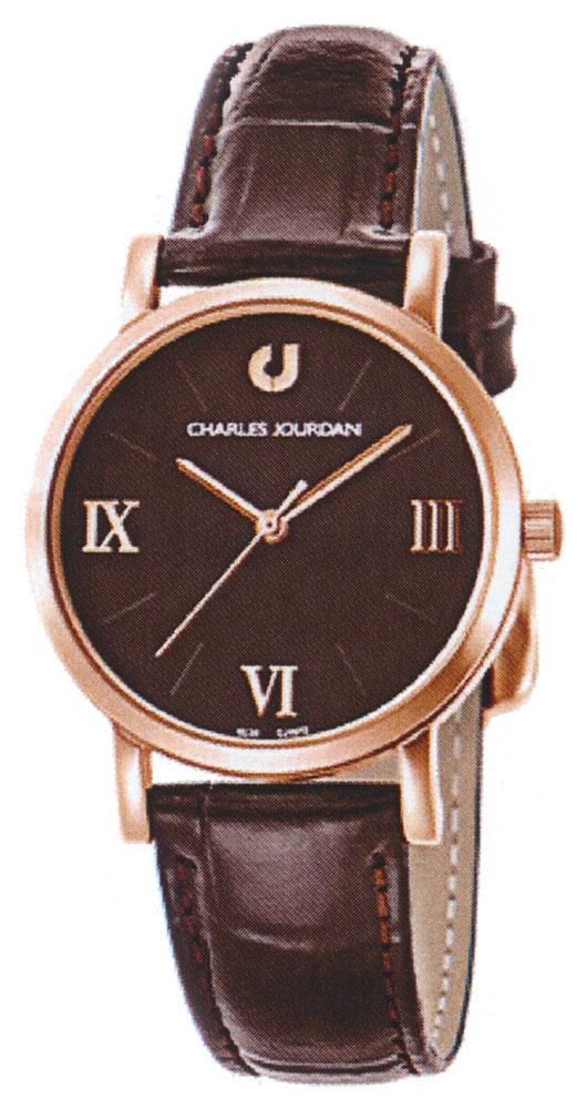 Montre Jourdan CJ1072-2543