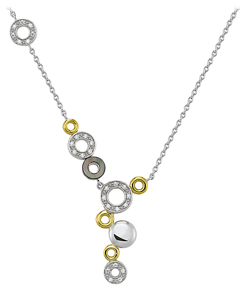 Collier Jourdan AMK036