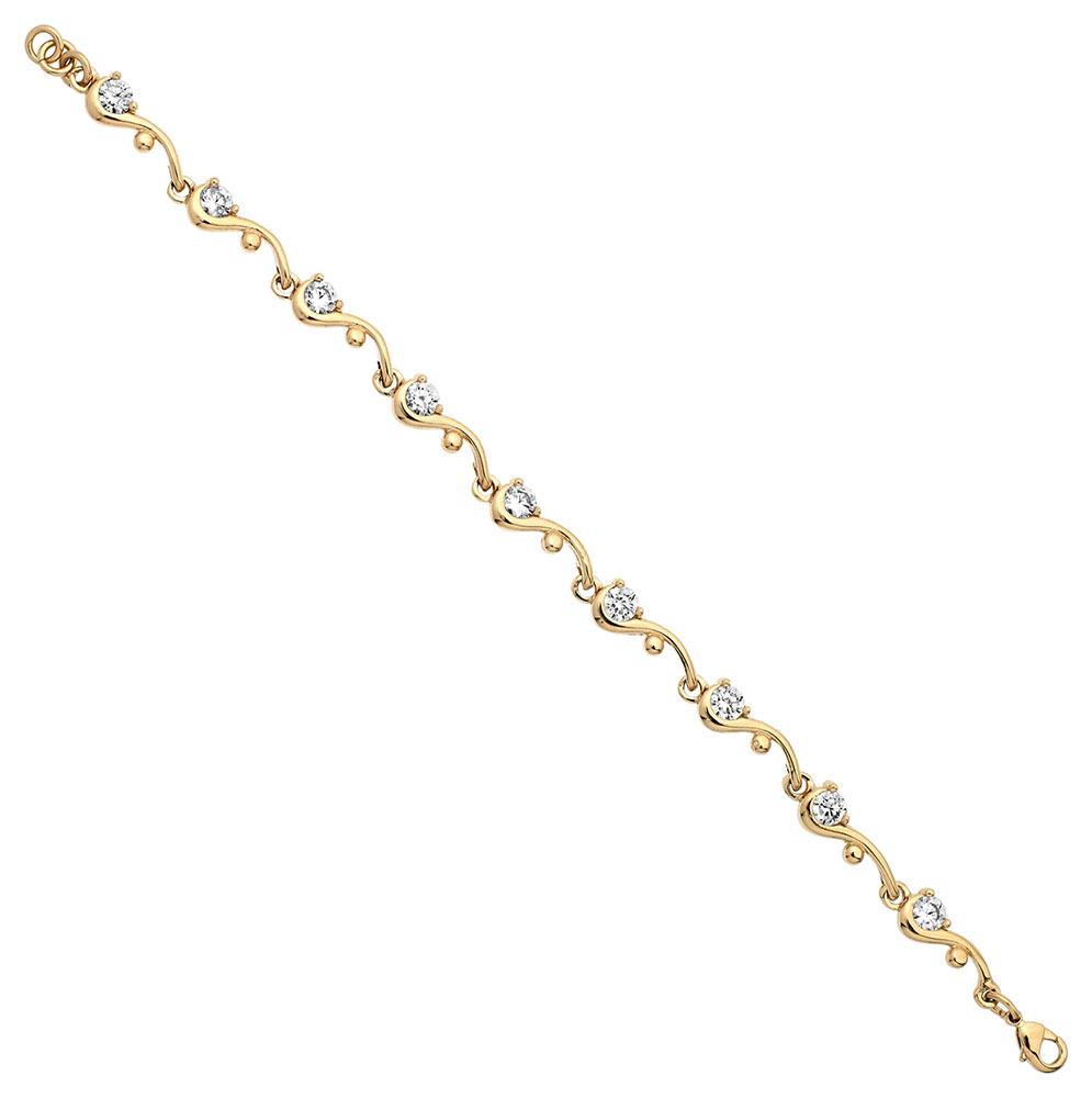 Bracelet Jourdan JS627