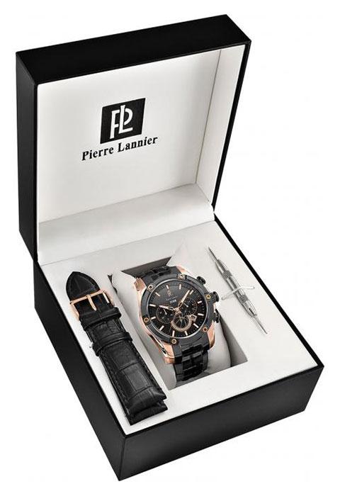Chrono Pierre Lannier 375A039