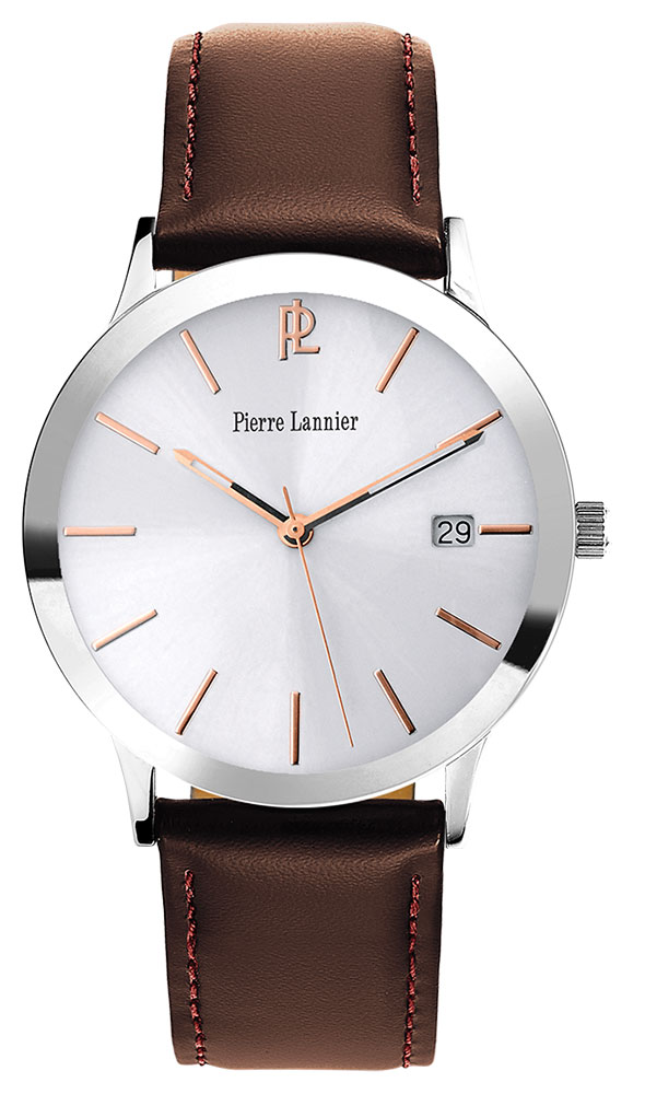 Montre Pierre Lannier 252C124