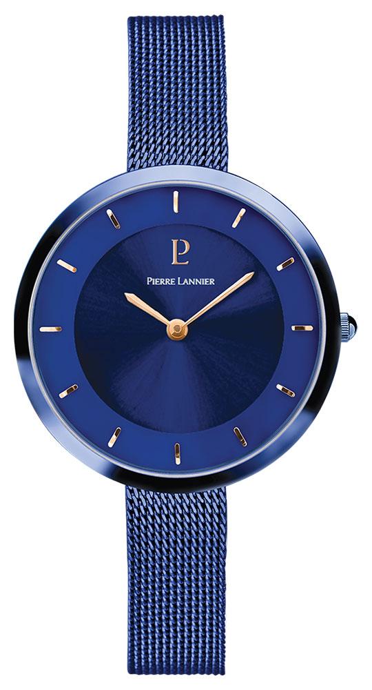 Montre Pierre Lannier 076G668