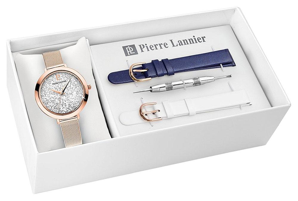 Montre Pierre Lannier 392B908
