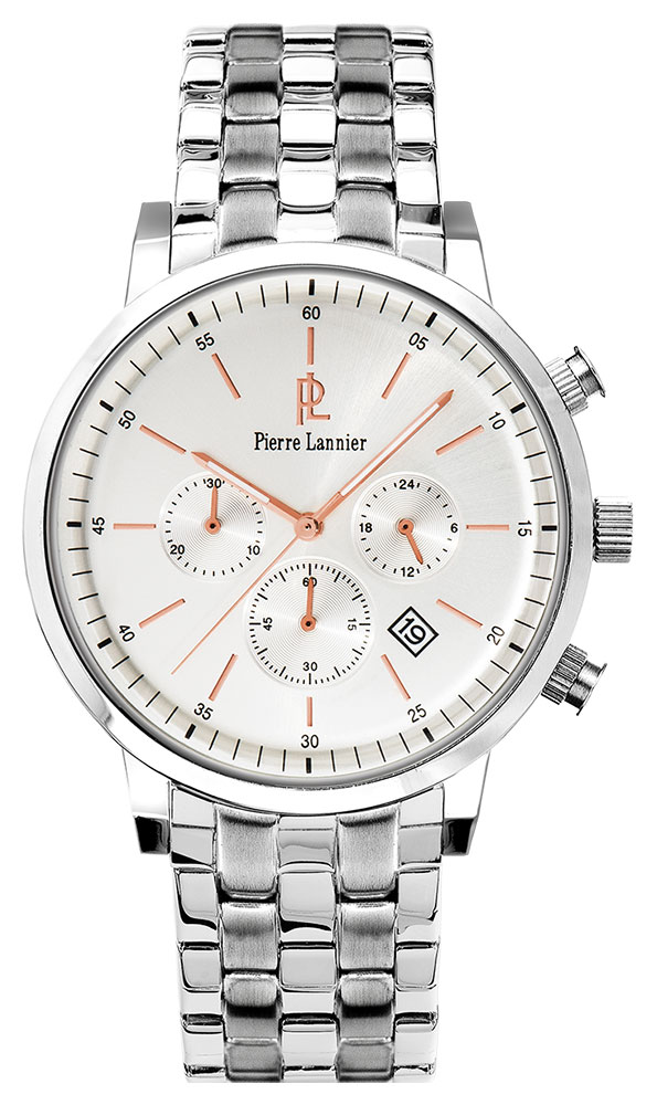 Chrono Pierre Lannier 211H121