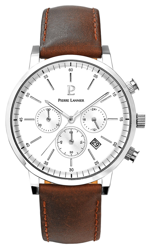 Chrono Pierre Lannier 206G104