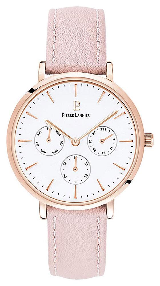 Montre Pierre Lannier 002G905