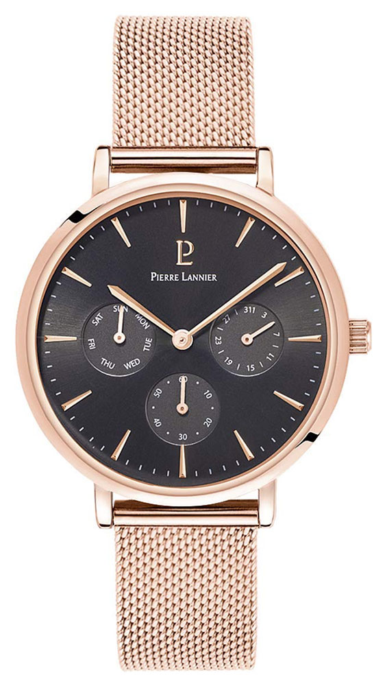 Montre Pierre Lannier 002G988