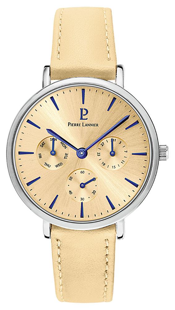 Montre Pierre Lannier 001G655