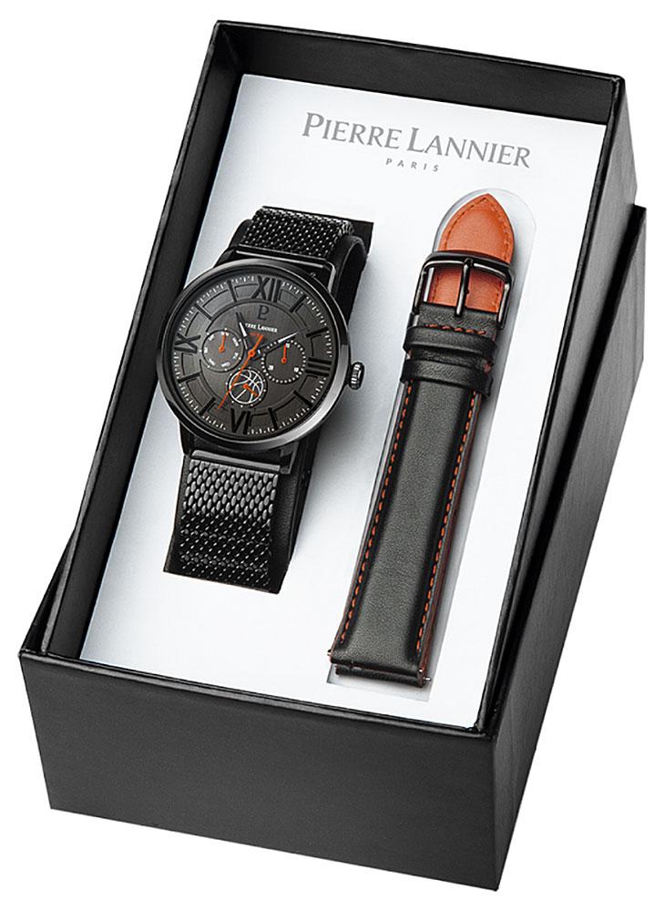Montre Pierre Lannier 371D439