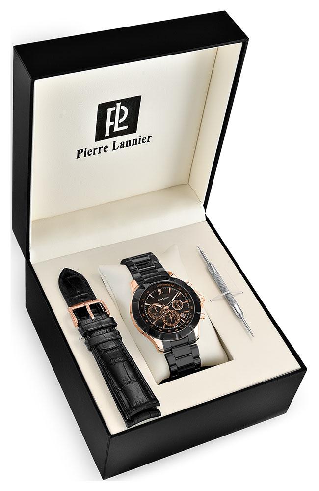 Chrono Pierre Lannier 367C039