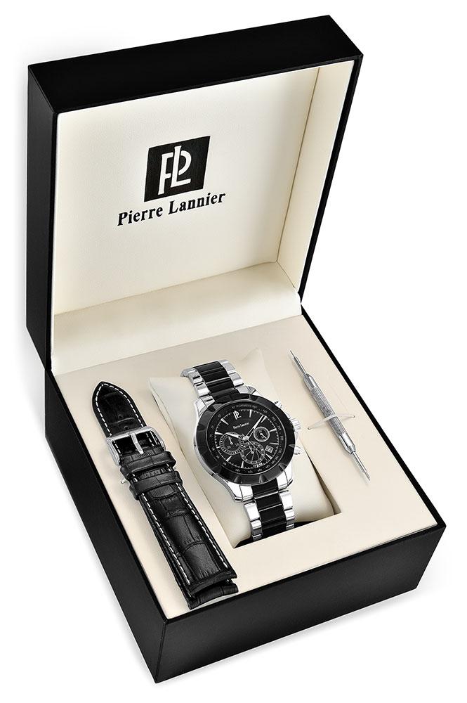 Chrono Pierre Lannier 366B131