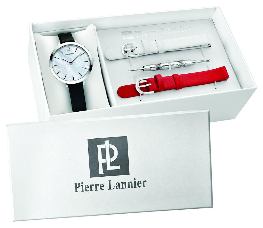 Montre Pierre Lannier 368C693