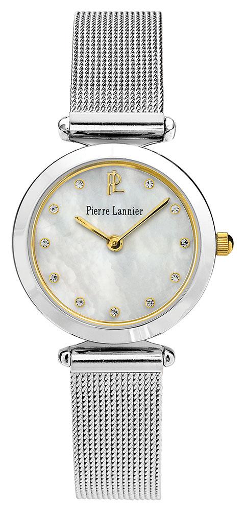 Montre Pierre Lannier 030K698