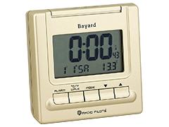 Réveil Bayard RC195.18