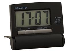 Réveil Bayard JS60.1