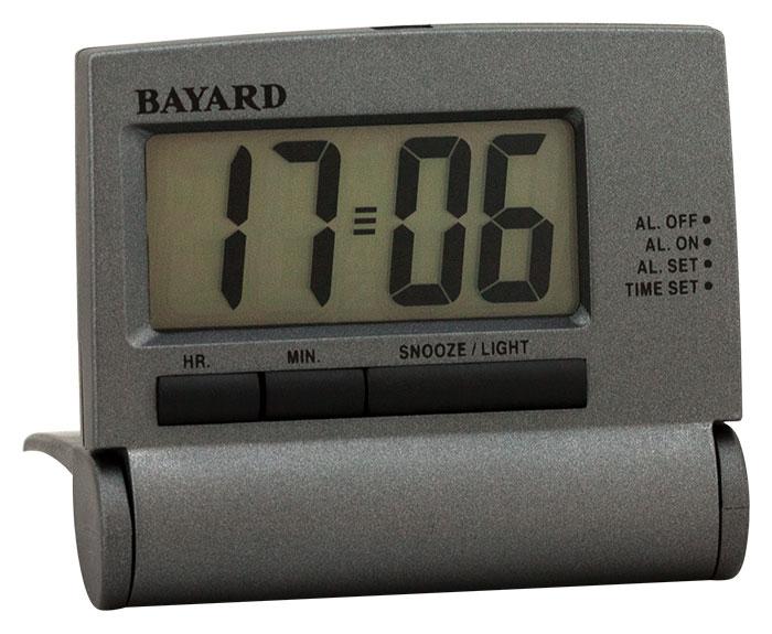 Réveil Bayard JS60.9