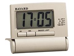 Réveil Bayard JS60.18