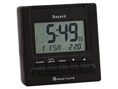 Réveil Bayard RC195.1