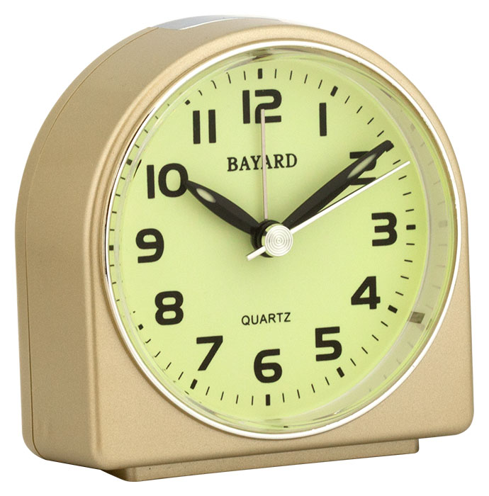 Réveil Bayard TF92.18