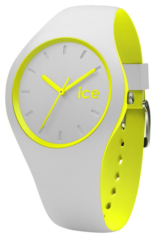 Montre Ice-Watch DUO.GYW.S.S.16