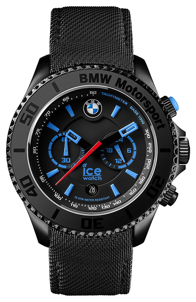 Chrono Ice-Watch BM.CH.KLB.B.L.14