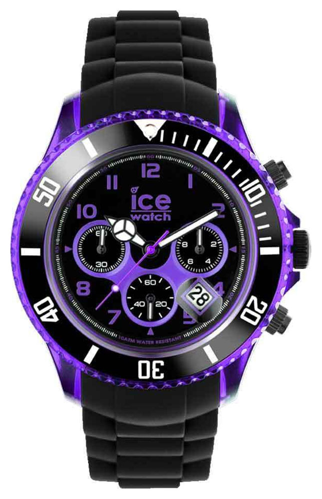 Montre Ice-Watch CH.KPE.BB.S.12