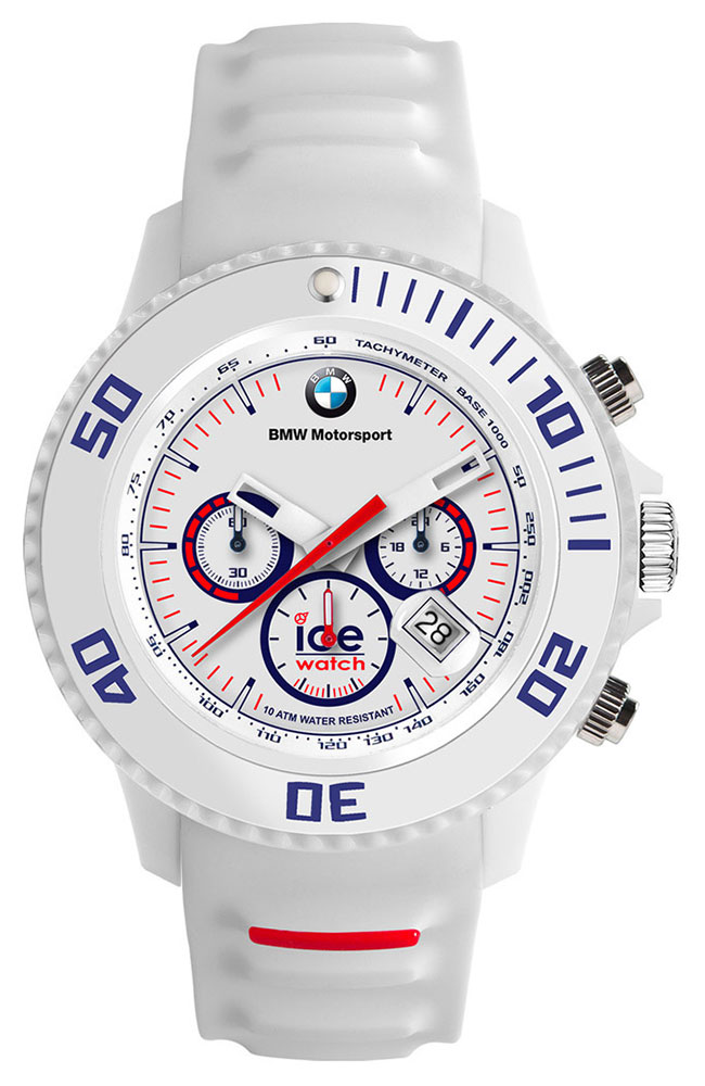 Chrono Ice-Watch BM.CH.WE.B.S.13