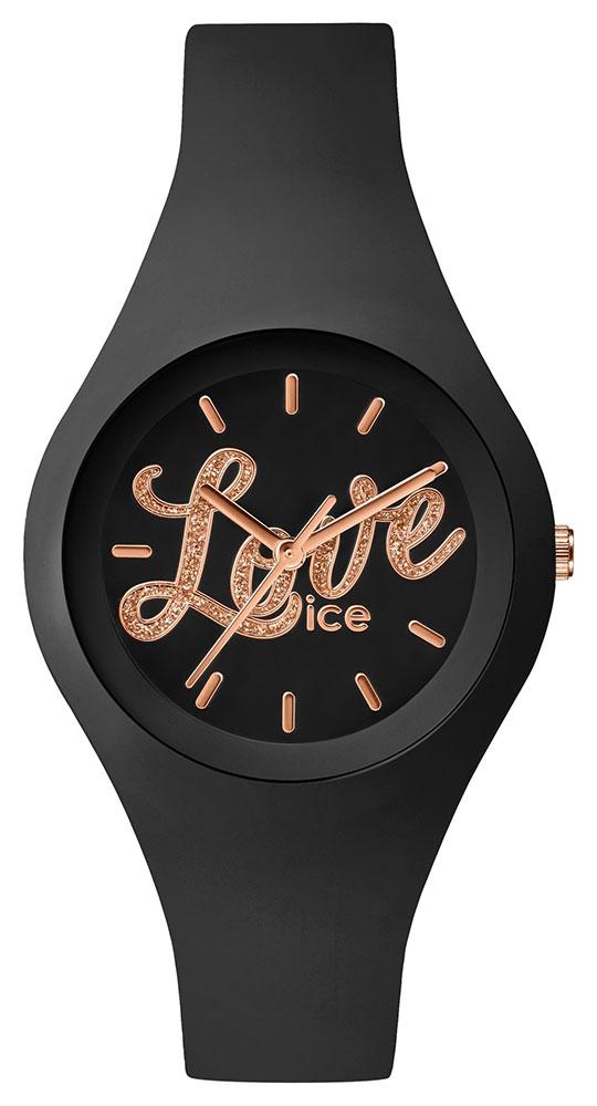 Montre Ice-Watch LO.BK.GL.S.S.16