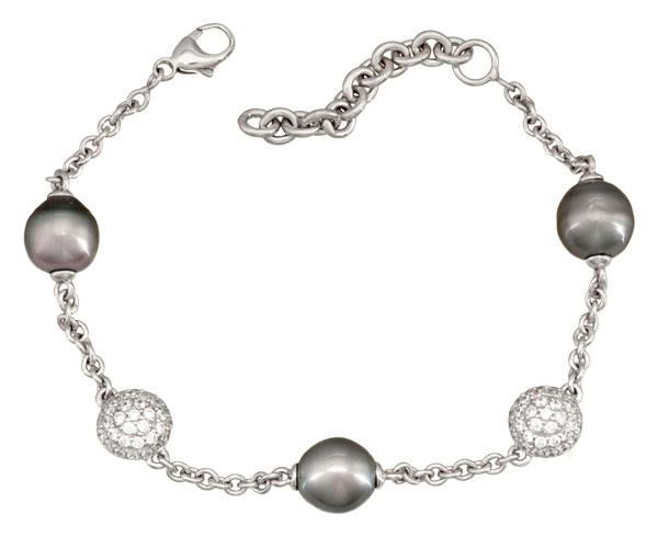 bracelet perle rambaud