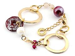 Bracelet Antica Murrina BR822A11