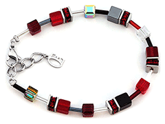 Bracelet Coeur de Lion 4014/30-0312