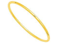 Bracelet jonc 66 mm x 3 mm
