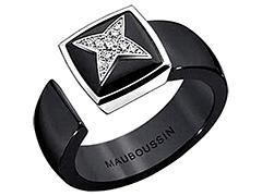 Bague Mauboussin RI0740WGBCDI