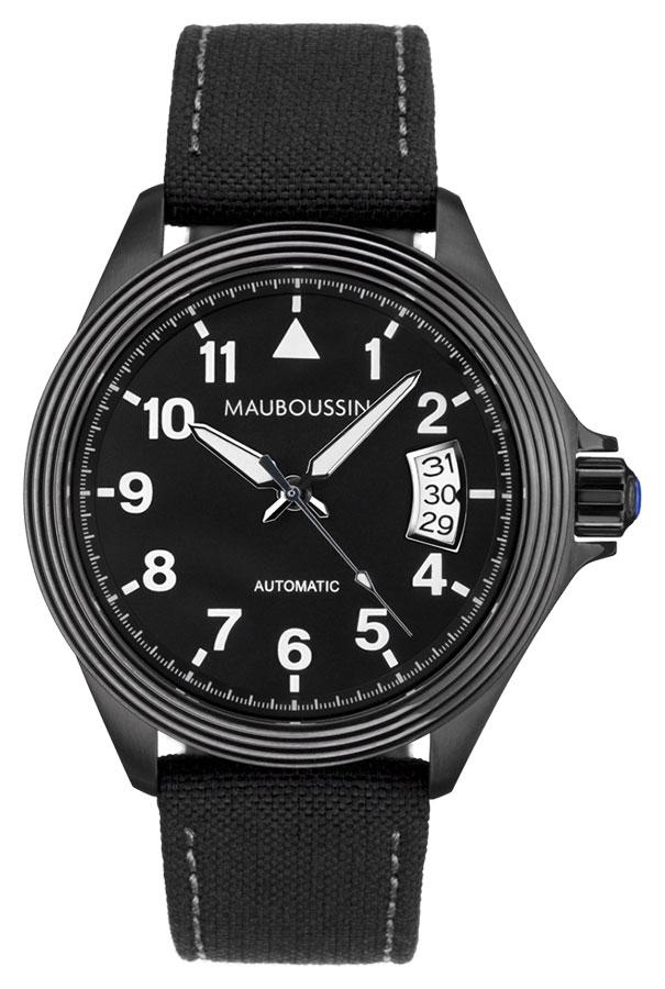 Montre Mauboussin 9162802-700