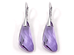 Boucles doreille Indicolite DO-WING-539