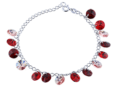 Bracelet Indicolite BR-HELEN-208