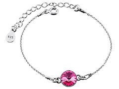 Bracelet Indicolite BR-EMI-502
