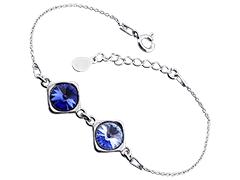Bracelet Indicolite BRCH-DUO-211