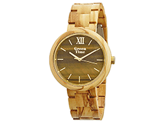 Montre Green Time ZW083B