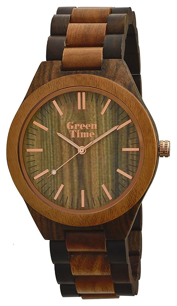 Montre Green Time ZW021L