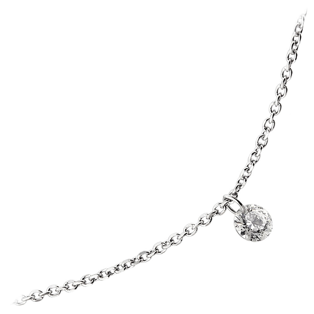 Collier Les Frangines CL2181066GD