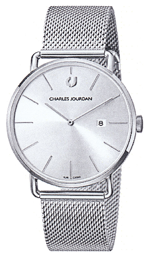 Montre Jourdan CJ1069-1312