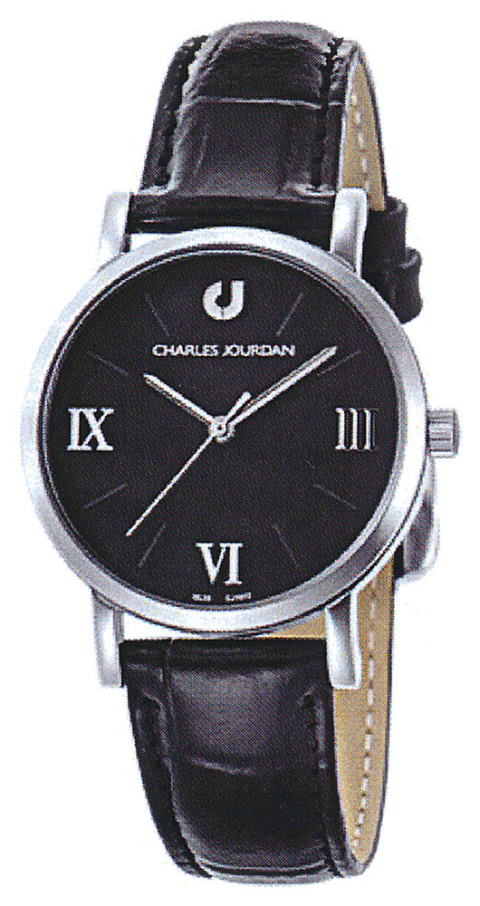 Montre Jourdan CJ1072-2333