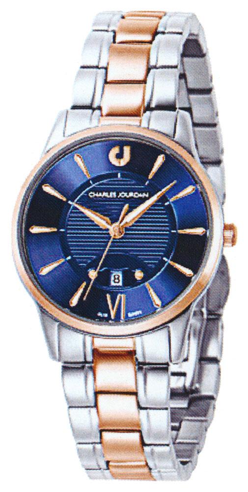 Montre Jourdan CJ1071-2683
