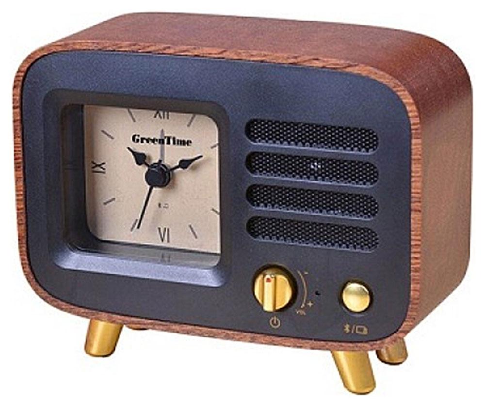Réveil Green Time ZWC123A